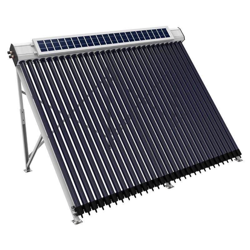 Вакуумный солнечный коллектор CВК Twin Power
