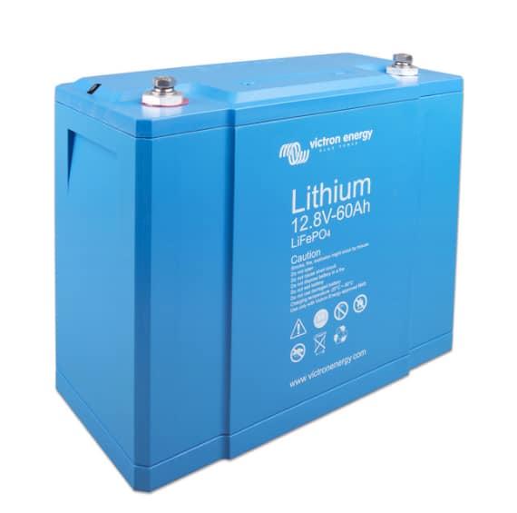 Victron Energy - литий-железо-фосфатные аккумуляторы