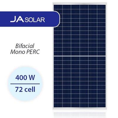 PV модуль Ja Solar Jam72D10-400/MB 400 WP, bifacial